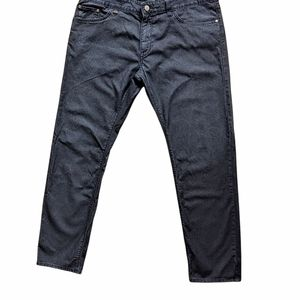 Hugo Boss jeans stretch 36/32 waist 36